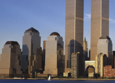 ENGINEERS' STORIES Part 2: Since 9/11