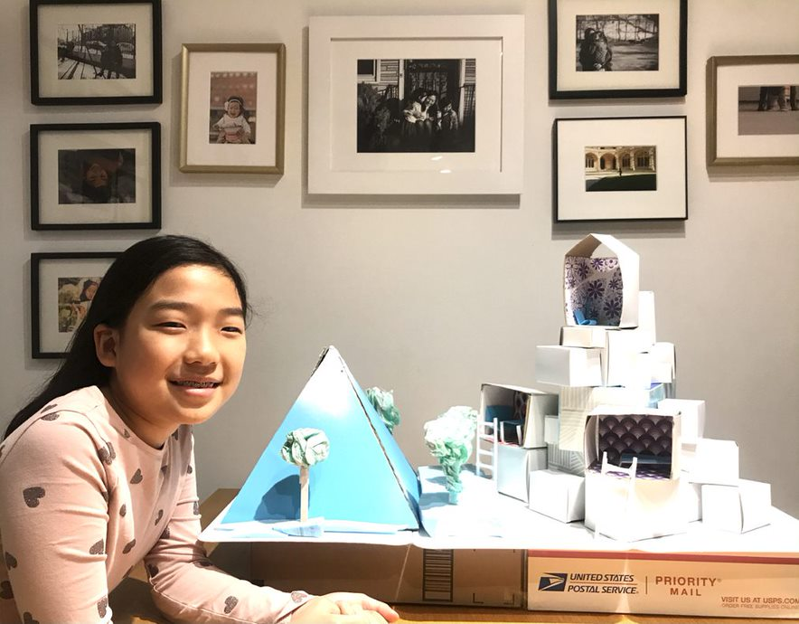 After-School: Cutting Edge Architecture (Grades 3-5) – In-Person