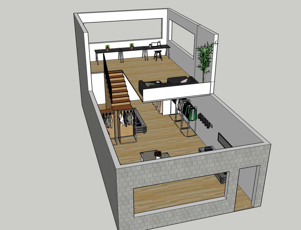 After-School: Digital Design: Pop-Up Architecture (Grades 6-8) – Online